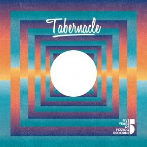 Tabernacle Five Years of Pizzico Records [electronic, balearic, deep, cosmic] http://www.theitalojob.com/2012/05/pizzico-records-tabernacle-ep1/