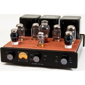 Icon Audio Stereo 40 MkIIIm Integrated Valve Amplifier