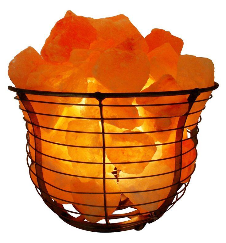 Himalayan Salt Lamps And Negative Ions : 17 Best ideas about Salt Lamp Bulbs on Pinterest Rock lamp, Himalayan salt crystals and ...