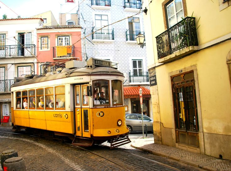 Top 10 Things to do in Lisbon, Portugal | travelerslittletreasures