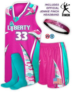 Fastpitch+Softball+Uniforms | Sports Uniforms Stuff: Camouflage Fastpitch Softball  Uniforms