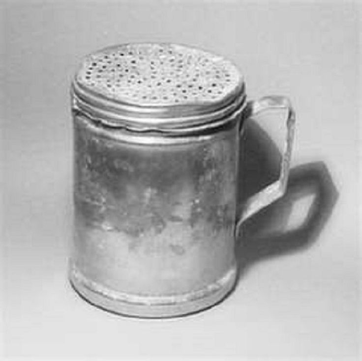 SPLENDA POWDERED SUGAR 1-1/2 cups Splenda 1/4 cup ...