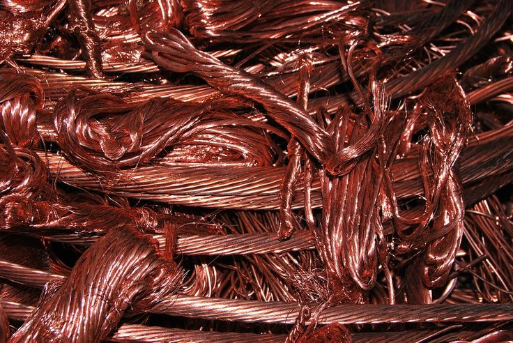 Cable-able of #Recycling - #Copper_cables are among the more lucrative #scrap metals to sell, though not all copper is equal in value. For the best price, sort any scraps you have before offering to sell them at your local #scrap_yard.