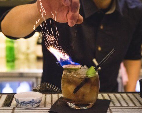Best cocktails in Sydney