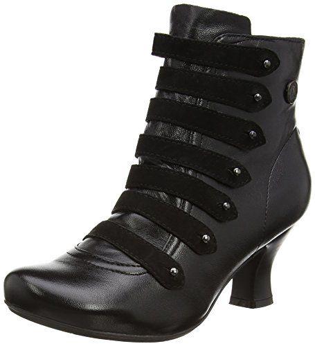 Hush Puppies Tiffin Verona, Women's Ankle Boots, Black (B... https://www.amazon.co.uk/dp/B015Q96378/ref=cm_sw_r_pi_dp_UB2IxbQ9R37PP