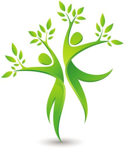 Herb osób dbających o ekologię