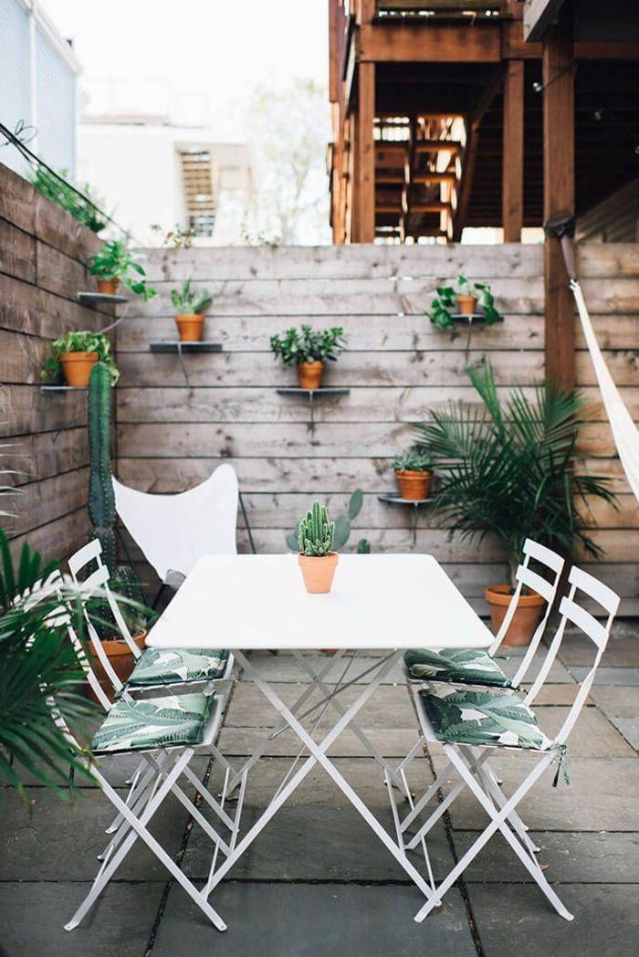 1001 Ideas Sobre Decoracion De Terrazas Pequenas Decoracion De Terrazas Pequenas Comedor Al Aire Libre Decoracion Terraza