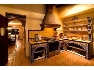 Find This Pin And More On Mexican Style Kitchens By Tisokolo