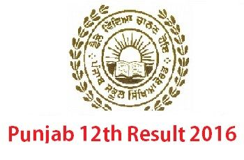 Punjab Board (PSEB) Class 12 results 2016: Punjab Secondary Education Board (PSEB) has announced Class 12 result 2016 on May 13. The senior secondary (10+2) examination was held from March 1 and ended on April 5. Over three lakh students appeared for the exam.
