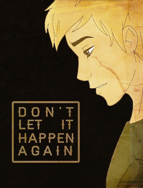 Luke Castellan, The Last Olympian