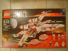 Lego Star Wars X-Wing Fighter (6212) – NEW SEALED -NIB