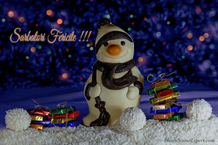 https://flic.kr/p/Bx8Trk | Merry Christmas everyone ! | craciun 2015, sarbatori fericite,