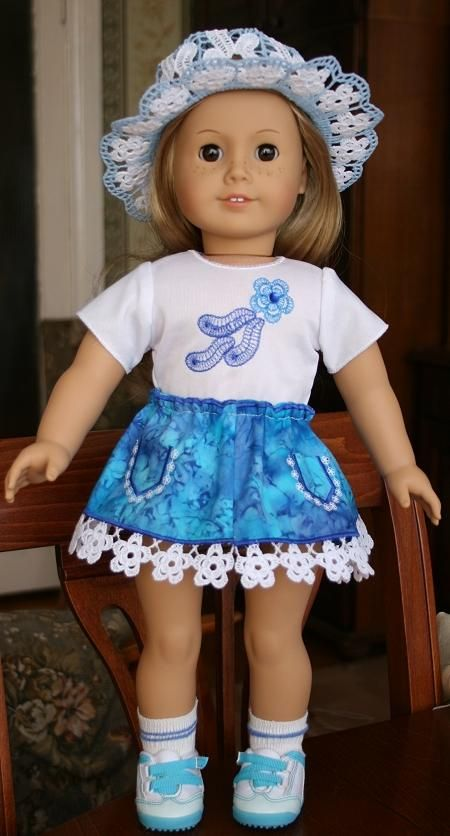 Best images about machine embroidery american girl doll