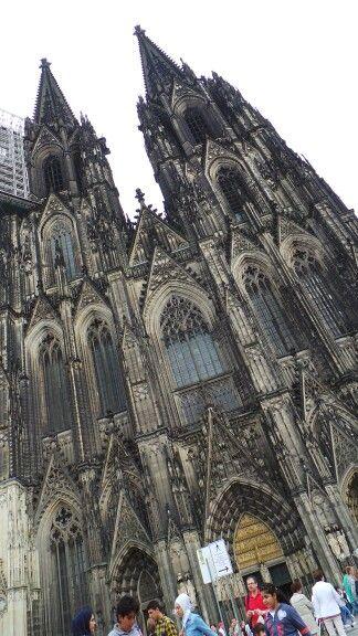 Σοκ και δέος #Cologne