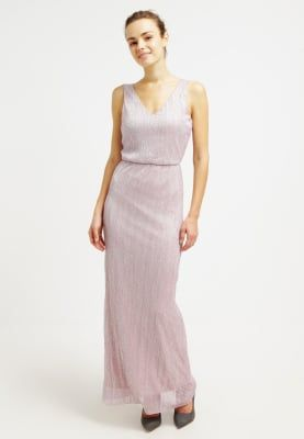Miss Selfridge Petite Maxi dress - pink for £38.49 (06/10/16) with free delivery at Zalando