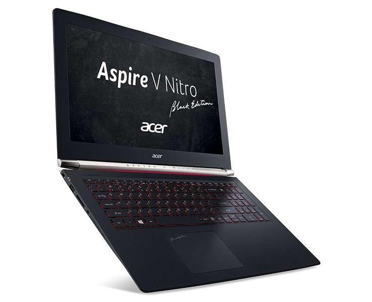 Les derniers bons plans de 2016 : 200 € de réduction sur le PC portable Acer Aspire V Nitro. (Planet-Wifi)