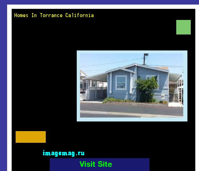 Homes In Torrance California 085039 - The Best Image Search