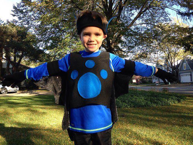 Virtual Handmade Halloween Costume Parade 2015 | Make It and Love It