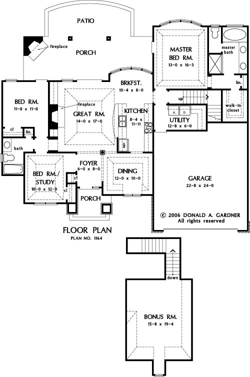 House Plans By Design Direct