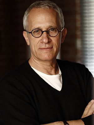 James Newton Howard!! Also among my top idols, what a brilliant man! :D Composer of gorgeous soundtracks to Treasure Planet, Dinosaur, Peter Pan, and tons more! :D