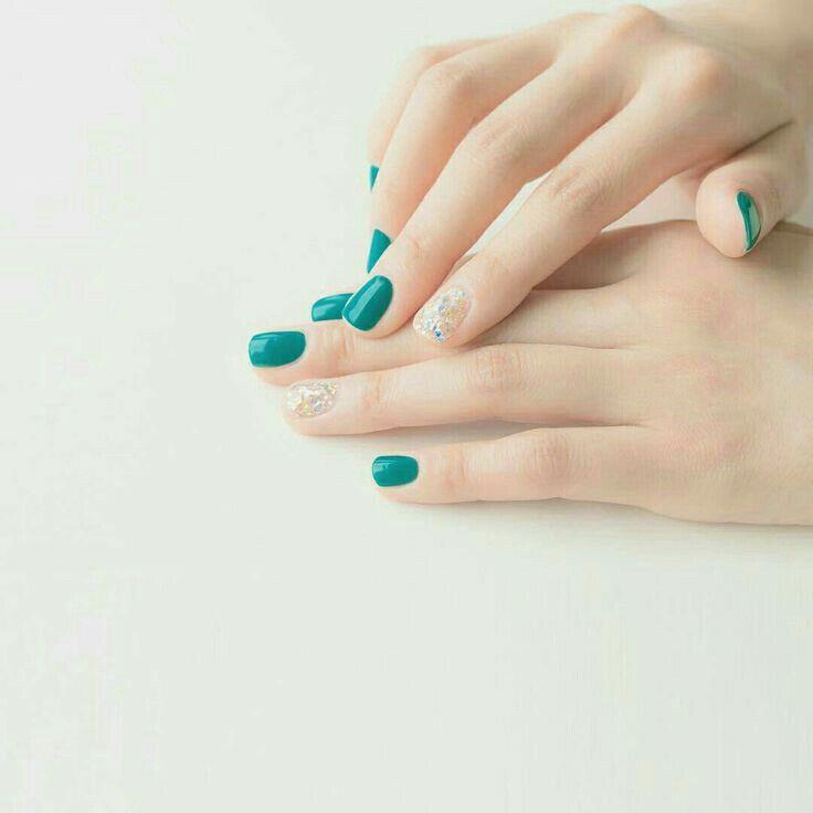 Verde lindo  ☺