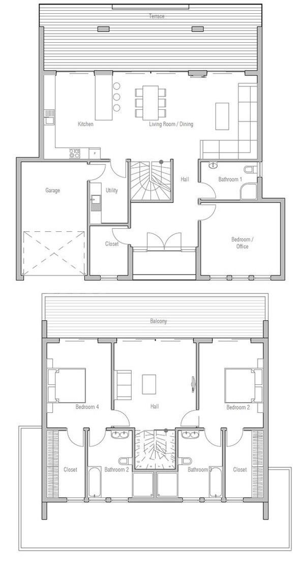 97 best Home images on Pinterest Future house, House design and