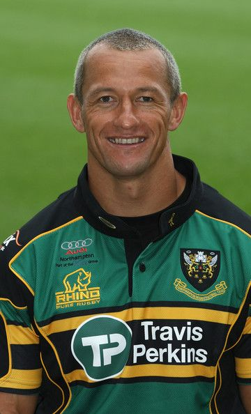Carlos Spencer Photos Photos - A portrait of Carlos Spencer of Northampton Saints pictured during the Northampton Saints media day held at Franklin's Gardens on August 7,2008 in Northampton, England. - Northampton Saints Photocall