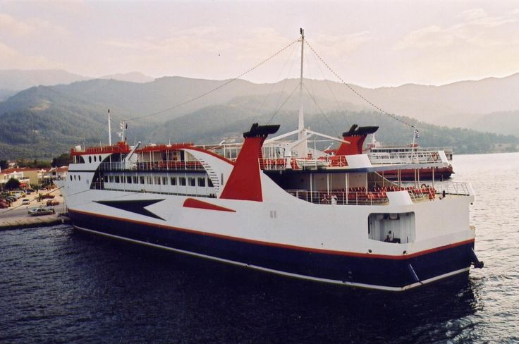There is a good supply of Greek double-ended ferries and landingcraft type ferries available for sale. Visit http://bit.ly/2fZLg3e for the details of day ferries for sale.