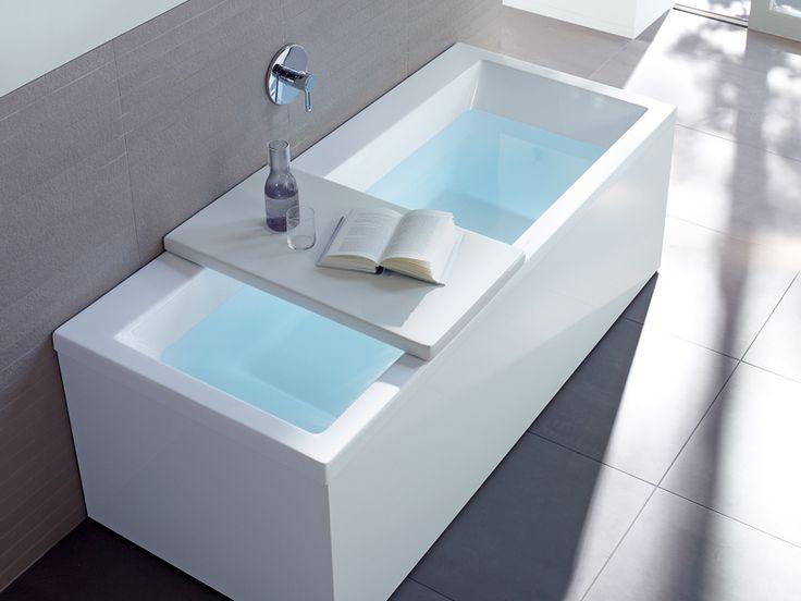 Bathtub Cover BATHTUB COVER By DURAVIT Italia