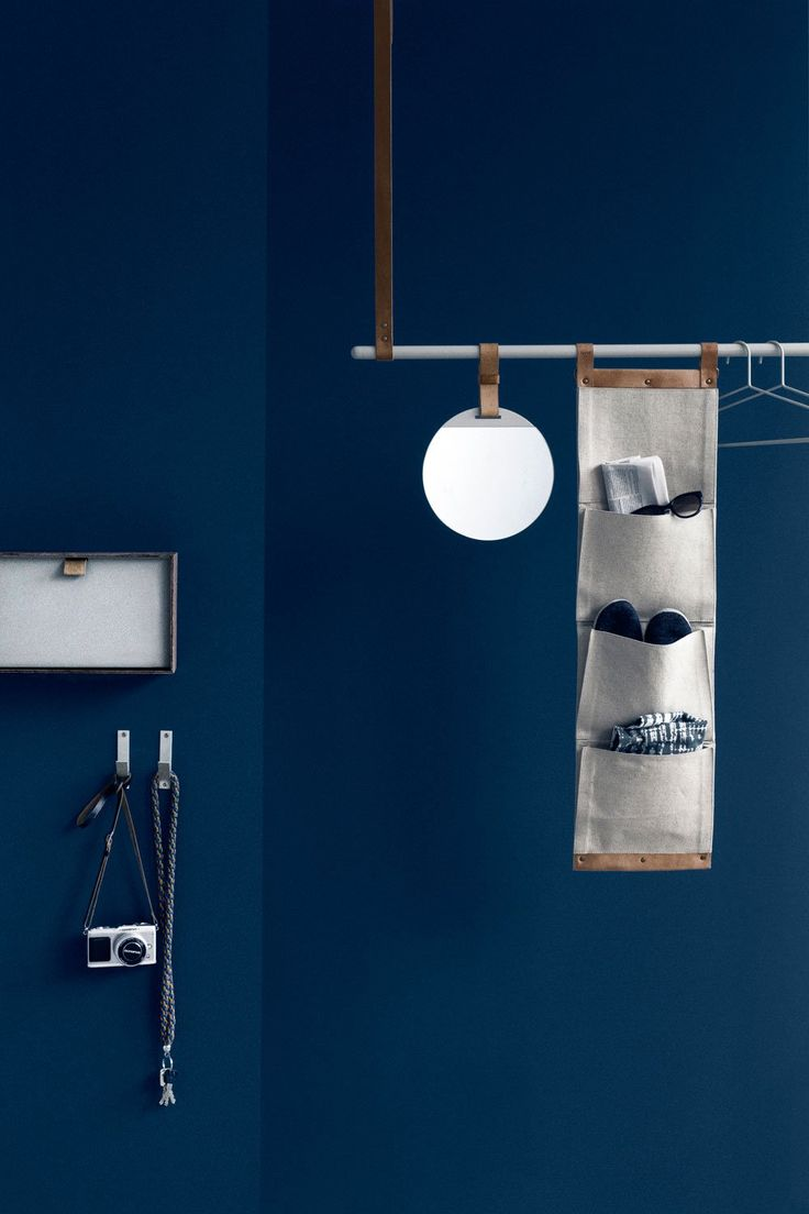 Cloth Rack Svart Hängare | ferm LIVING | Länna Möbler | Handla online