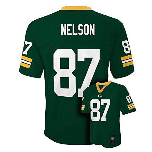 Jordy Nelson Green Bay Packers Jerseys