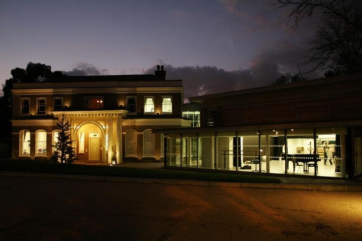 Rambert School in Twickenham