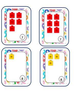 """cartes """"complément"""" multicubes"""