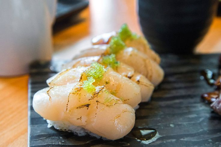 The best AYCE sushi in Toronto showcases the subtly changing landscape of the city's raw fish scene. Normally much-maligned for its quantity over q...