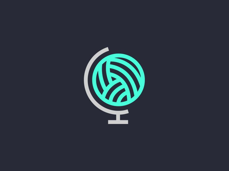 Flipstitch Logo  by Sean Farrell #Design Popular #Dribbble #shots