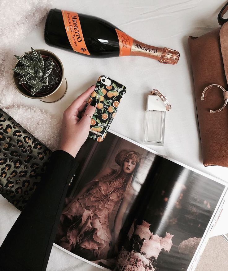 Fall into Tropical Fall @jessljia - Fashion Case phone cases iPhone inspiration iDeal of Sweden #fashion #tropical #iphone #style #champagne #shopping #wishlist