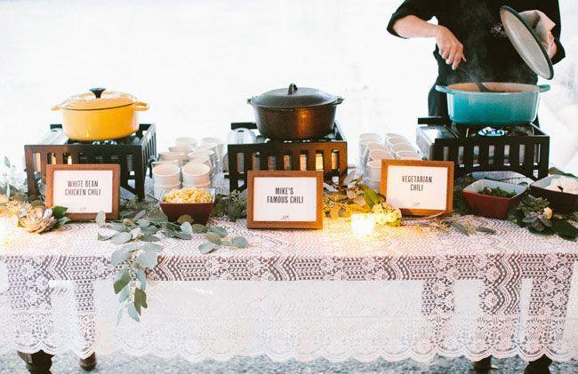 An Elegant Rustic Missouri Campground Wedding: Amanda + Mike