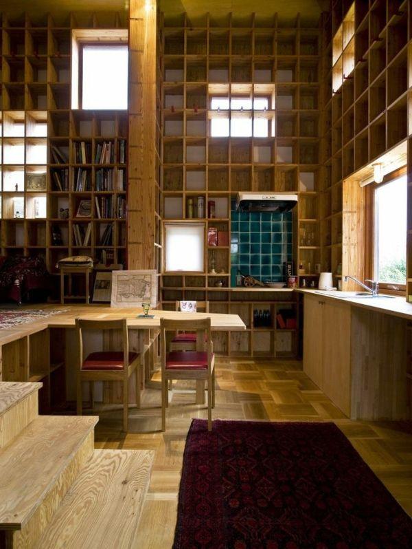 11 best Retro-Möbel im skandinavischen Design der 60er Jahre - küche kiefer massiv