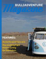 Magazine August 2015