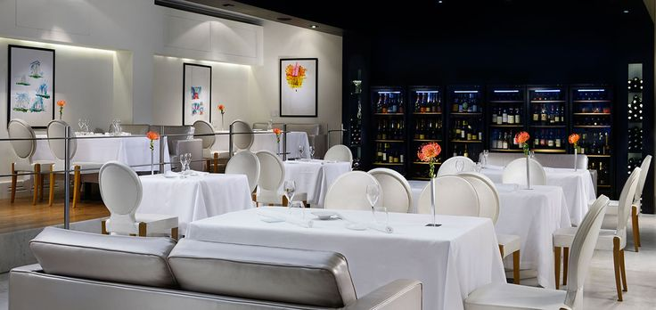 THE FIRST Luxury Art Hotel Roma | Dining in Rome