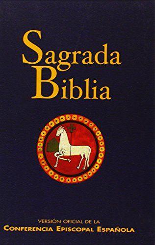 Sagrada Biblia. Popular rustica azul (EDICIONES BÍBLICAS) #Sagrada #Biblia. #Popular #rustica #azul #(EDICIONES #BÍBLICAS)