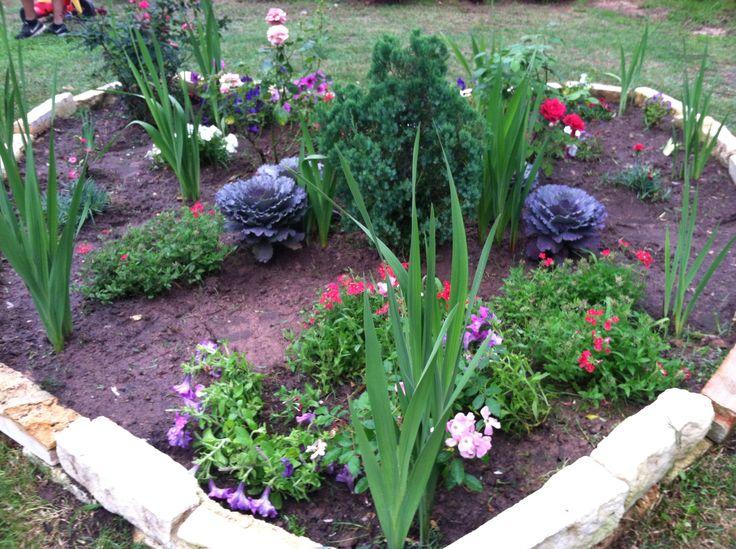 After: Heart Garden / Memorial Garden