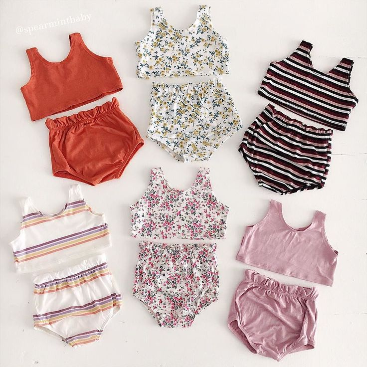 "NEW Baby Lounge Sets from @boandwes! shop ""NEW"" at spearmintLOVE.com"