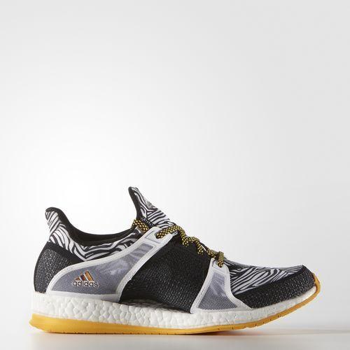 Adidas Pureboost X entraîneur Zip Femmes Entraînement Chaussures-afficher le titre d'origine