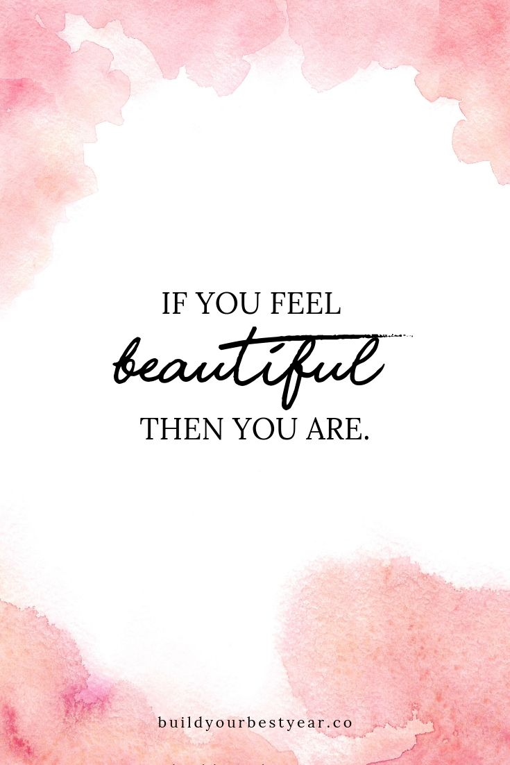 If You Beautiful Then You Are  Today quotes, Trend quote, Holiday