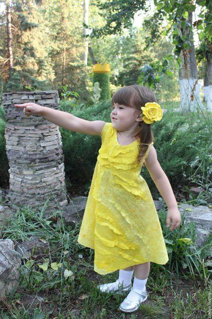 Одежда для девочек, ручной работы. Ярмарка Мастеров - ручная работа. Купить…
