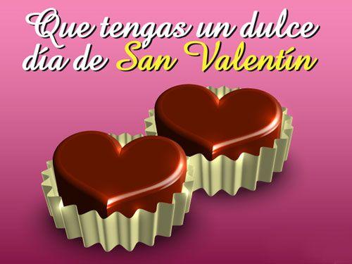Dulce San Valentin - Poemas de Amor