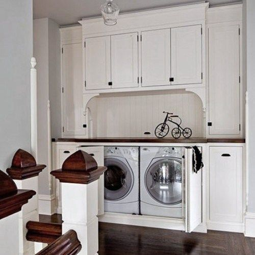 149 Best Images About Laundry Room On Pinterest Shelves