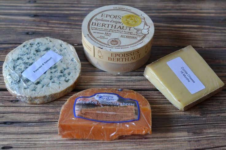 National Cheese Lovers Day - January 20th