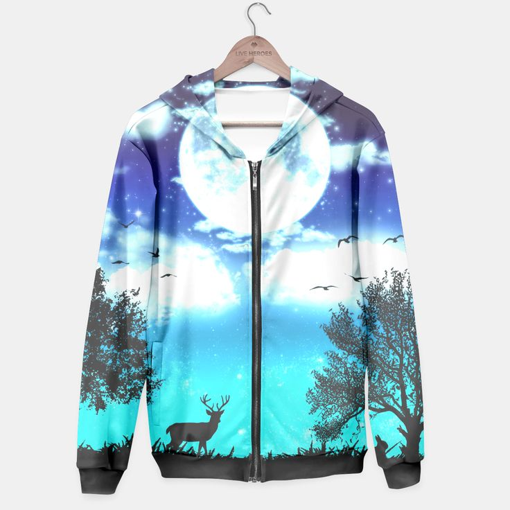 One of its kind, unique full print customhoodie created by you.Stylish, warm and comfy - no matter how often you wash it, it won't fade away or loose it's shape.Create allover printed hoodie with galaxy, marijuana, emoji, nebula - choose your favourite! Live Heroes guarantees the highest quality of all products purchased. If your order isn't what you expected, feel free to contact our Customer service team. We'll do our best to make you fully satisfied.Estimated shipping t...